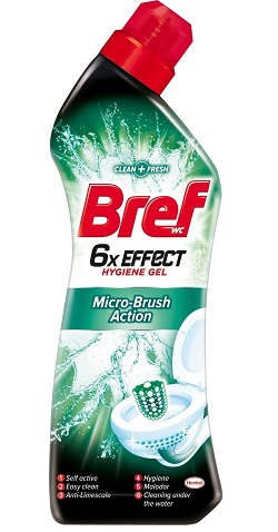 Bref 6yEffect Micro Brush 750ml 2