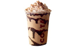 Costa Coffee Tiramisu Frostino 2