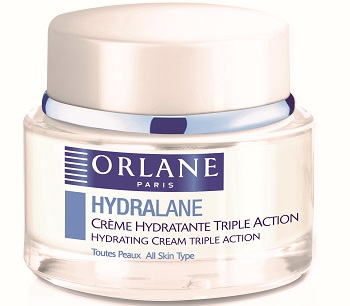 HYDRALANE CR triple action 2