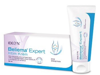 Idelyn Beliema Expert Intimate Cream 50ml