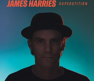 James Harries Superstiton TRZ027 2