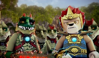 N Lego Legendy Chima I. 2