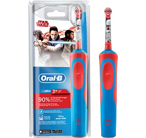 Oral B Vitality Star Wars