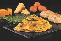 PAUL Omelettes 2018 Cheese