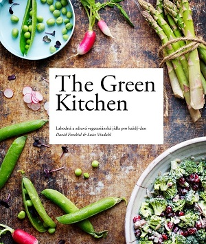 The Green Kitchen obalka 2