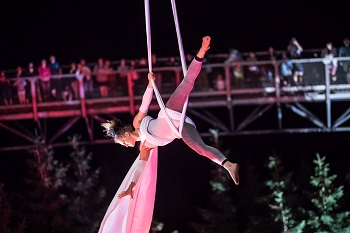 Dolni Morava Acrobatic Night Show 1