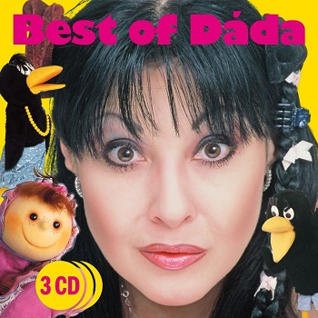 cover 3CD BestOf DADA 2016