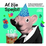 cover CD AťZijeSpejbl